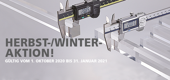Herbst/Winteraktion 2020/21