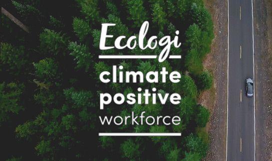 Who are Ecologi?